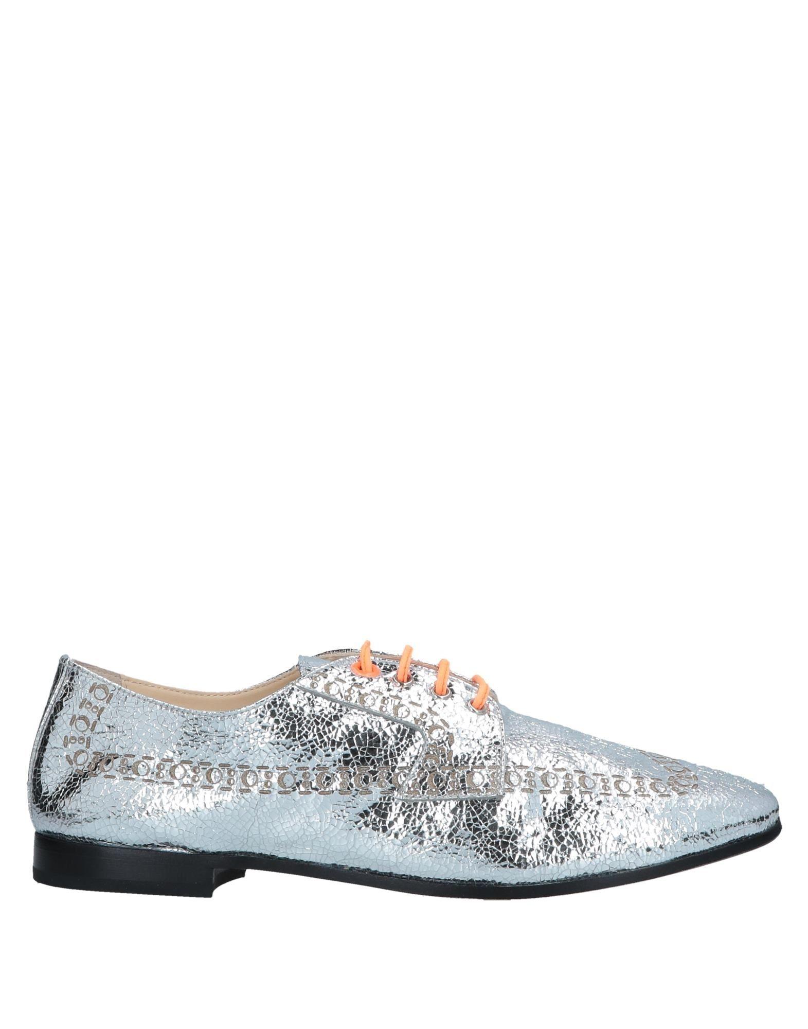 FABI Обувь на шнурках fabi обувь на шнурках
