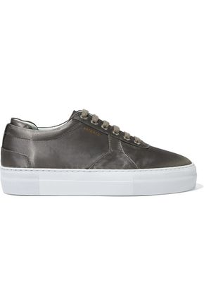 AXEL ARIGATO Satin sneakers
