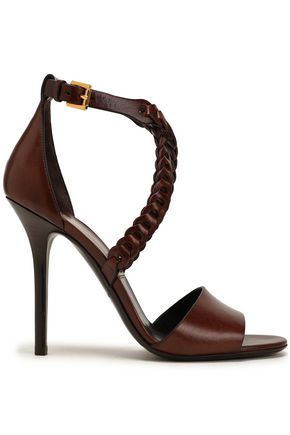 MICHAEL KORS COLLECTION Leather sandals