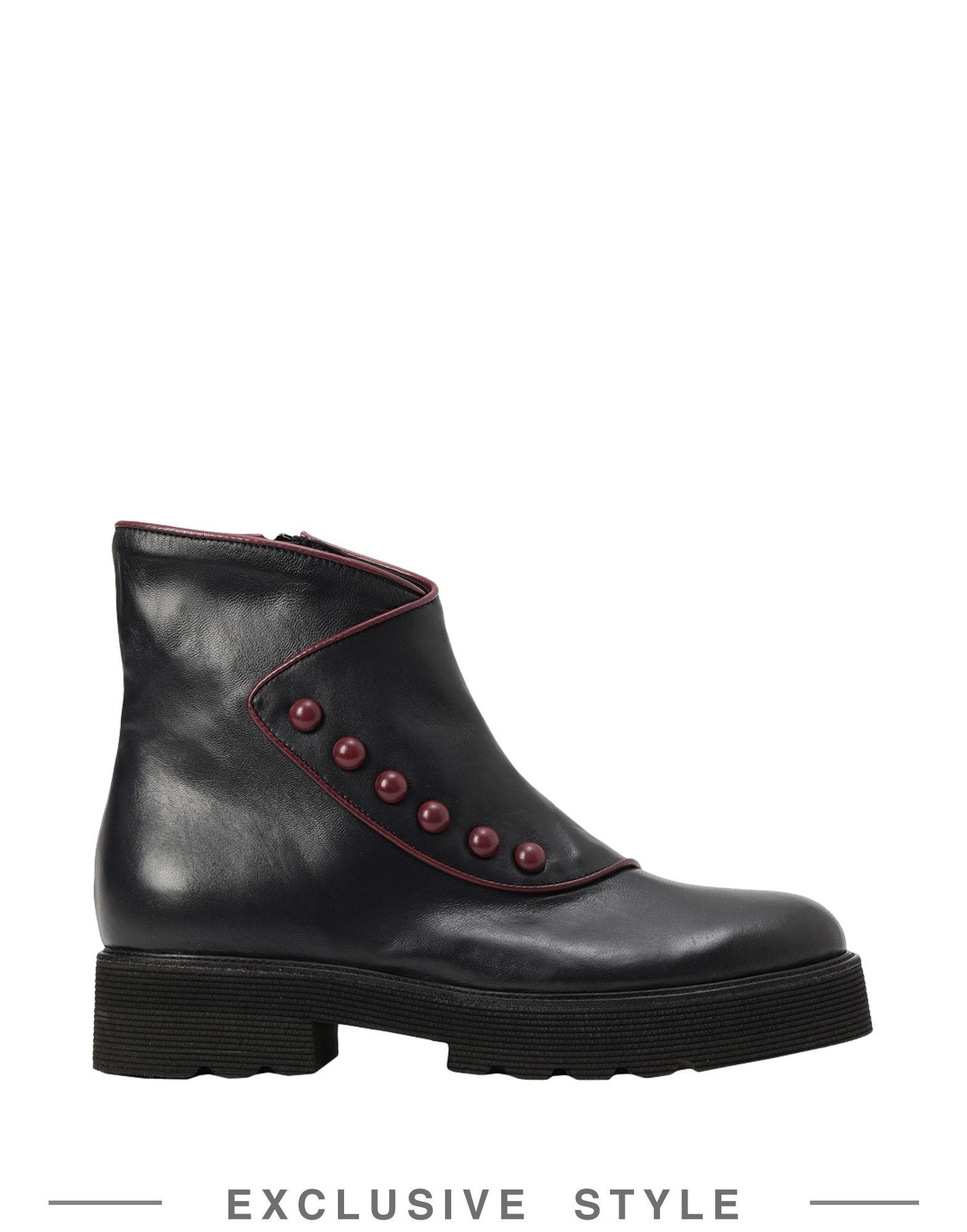Фото - MARY POPPINS RETURNS x YOOX Полусапоги и высокие ботинки ботинки moza x moza x mo054amcwsq7