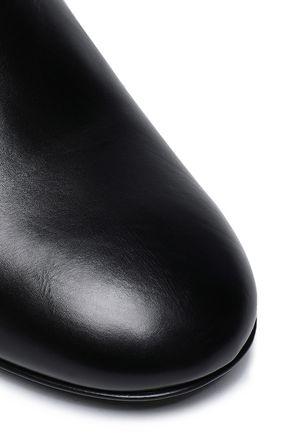 JOSEPH Leather pumps