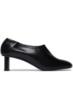 JOSEPH Leather pumps