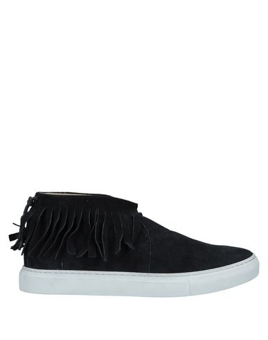 LOW BRAND Sneakers & Tennis montantes homme