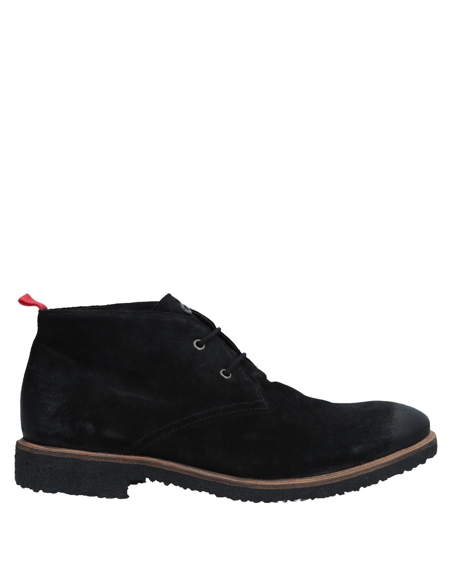NOBRAND Полусапоги и высокие ботинки ботинки nobrand 11984 1 cuero