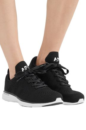 APL® ATHLETIC PROPULSION LABS TechLoom Pro stretch-knit sneakers