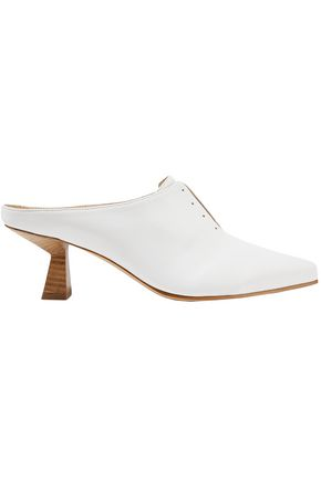 GABRIELA HEARST Antoinette leather mules