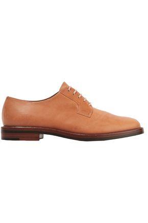 MANSUR GAVRIEL Leather brogues