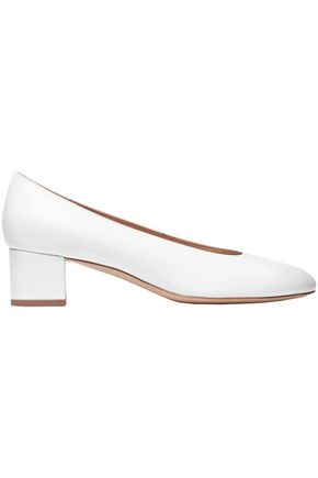 MANSUR GAVRIEL Leather pumps
