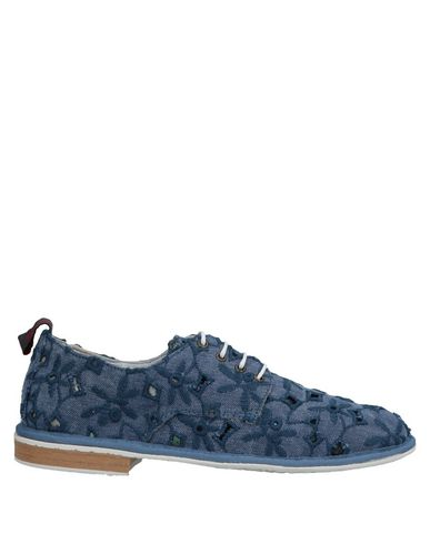 WALLY WALKER Chaussures à lacets femme