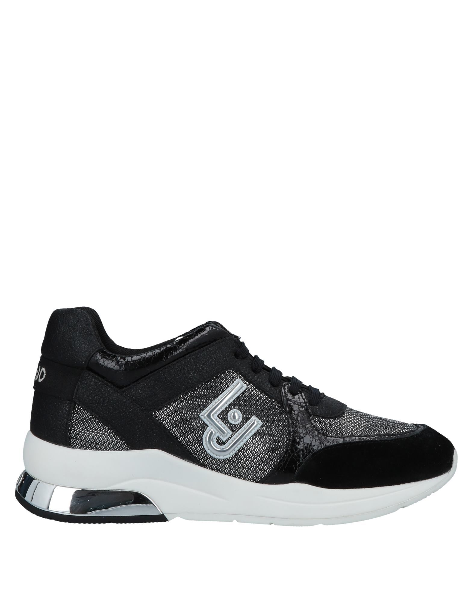 LIU •JO Низкие кеды и кроссовки кеды liu jo кеды низкие