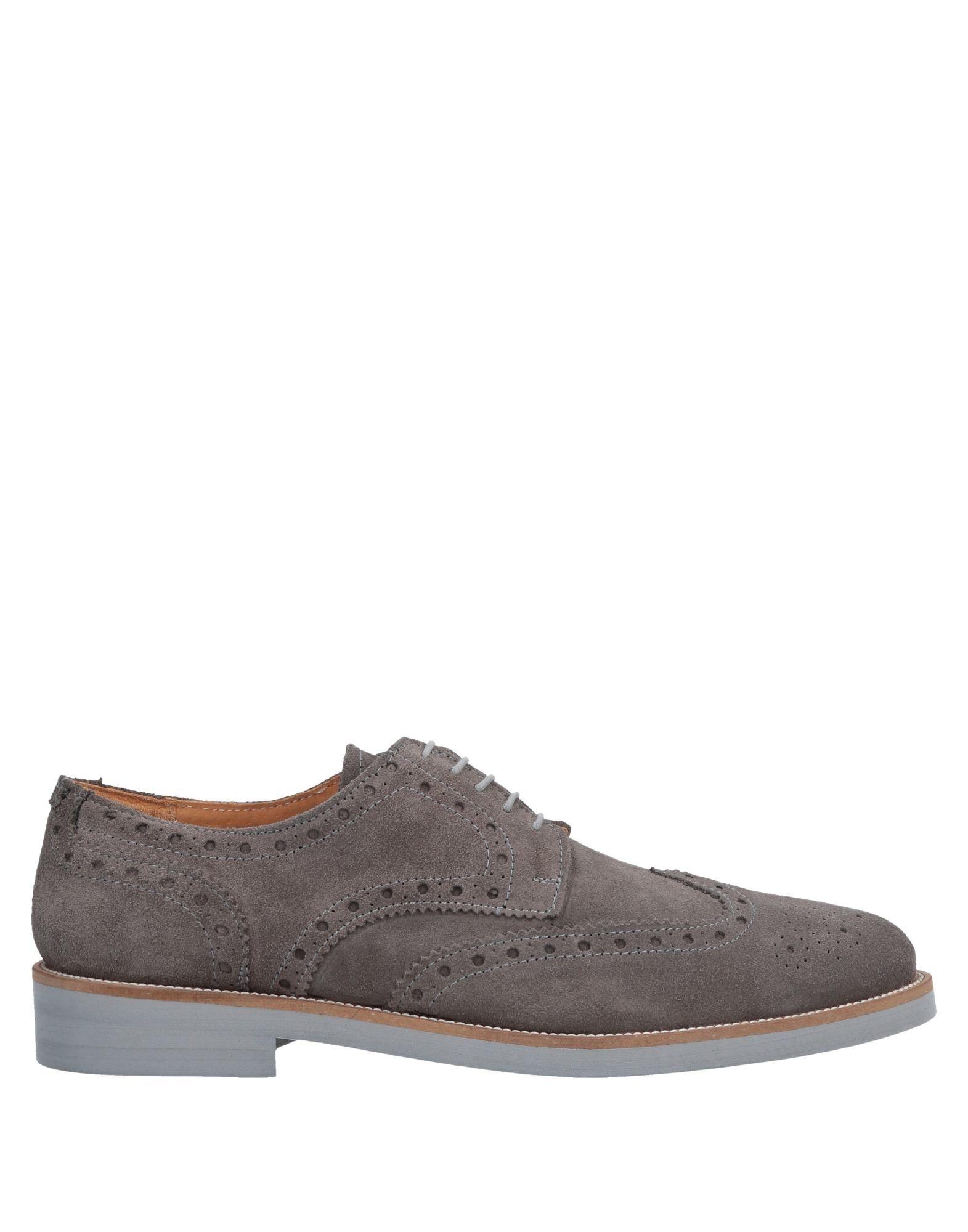 PAOLO DA PONTE Обувь на шнурках paolo da ponte ремень