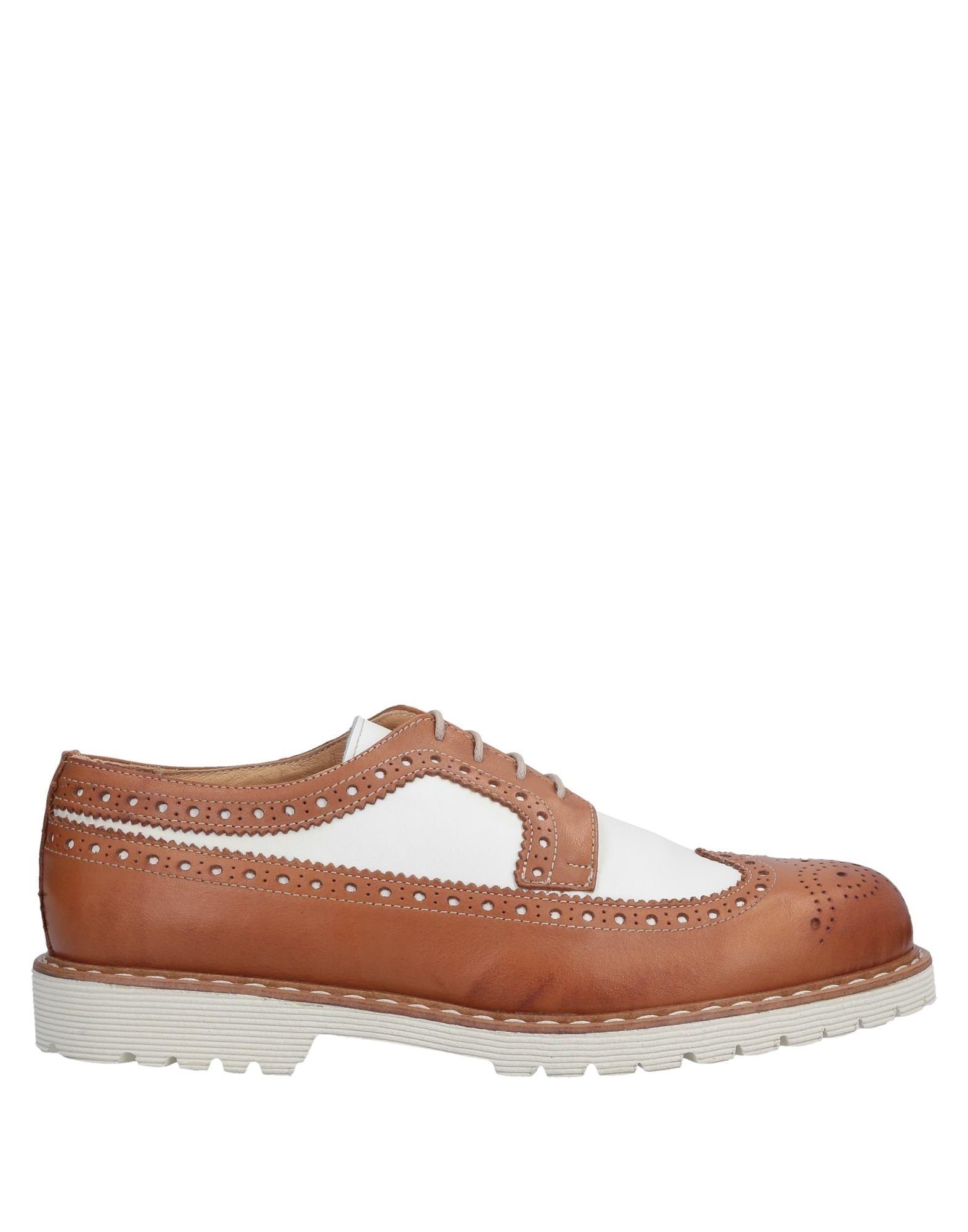 BRYAN SHOES Обувь на шнурках цены онлайн