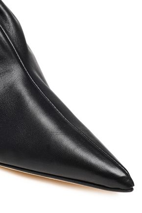 HELMUT LANG Leather pumps