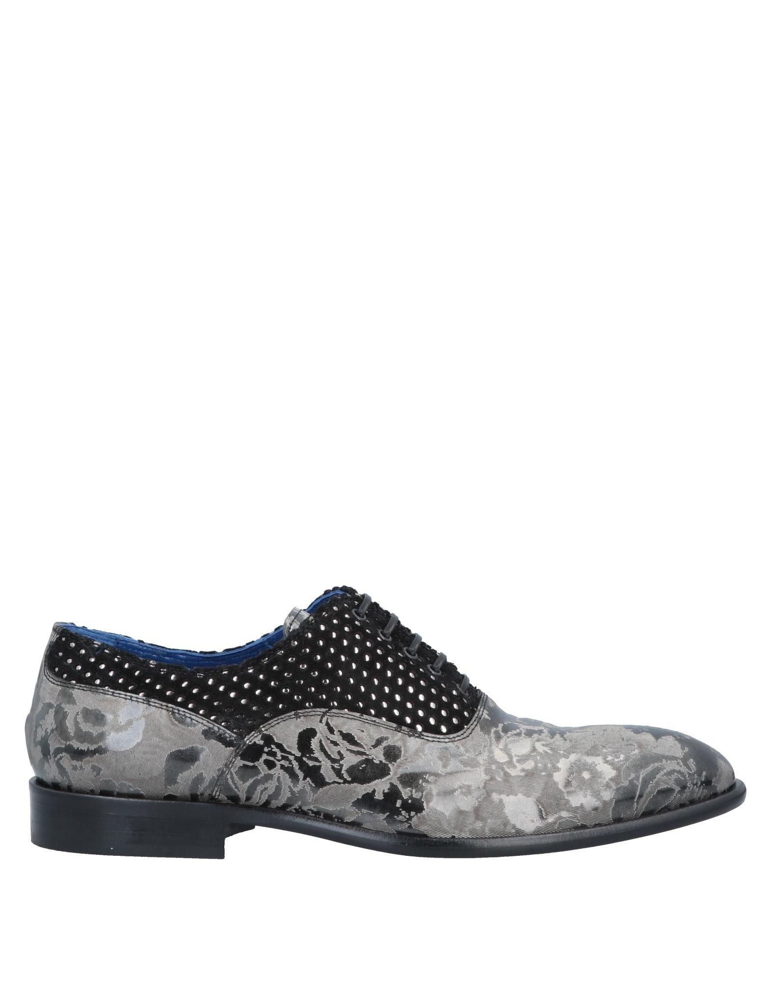MICHEL SIMON Обувь на шнурках цены онлайн