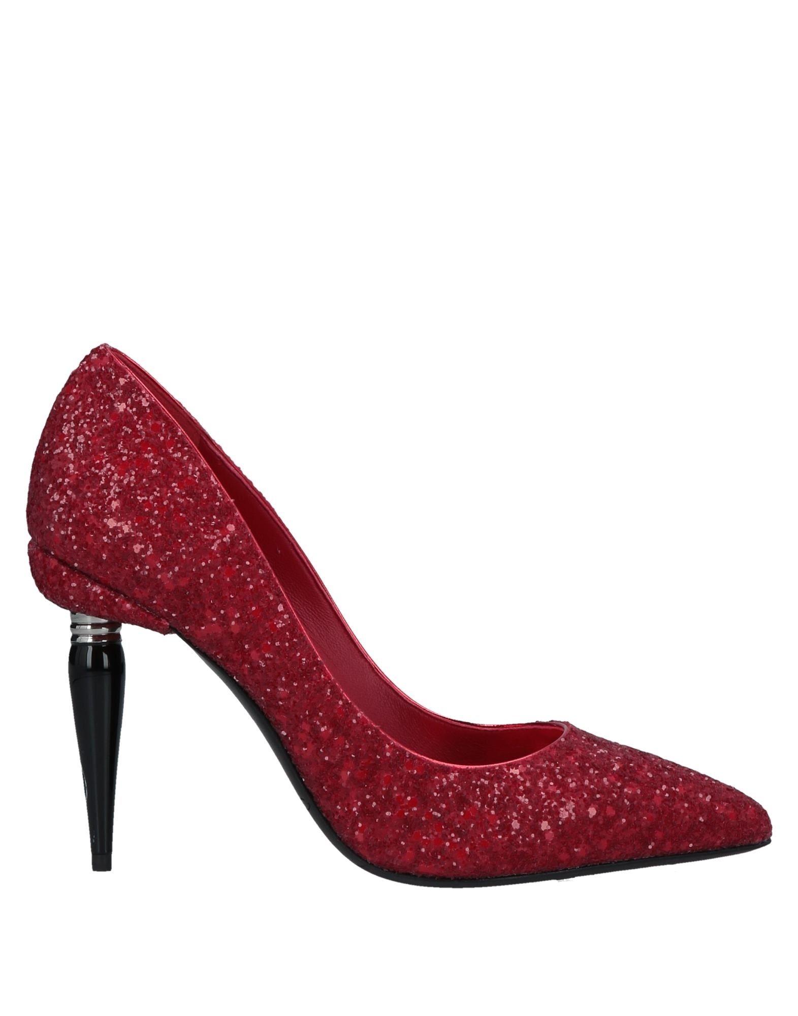 OSCAR DE LA RENTA Туфли цены онлайн