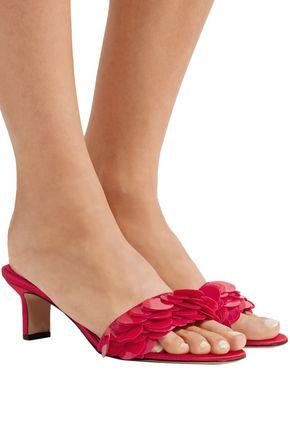 PAUL ANDREW Flat Sandals