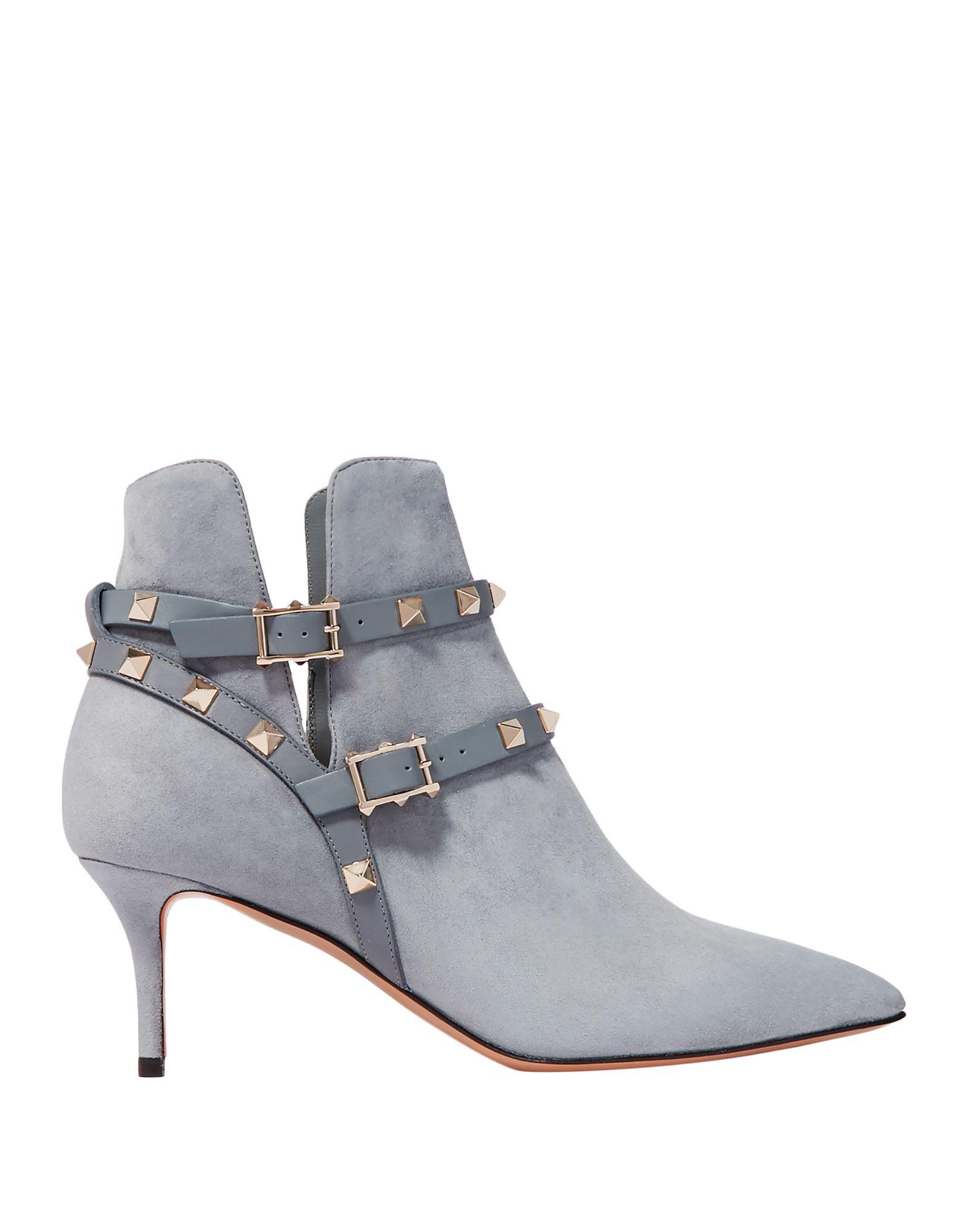 VALENTINO GARAVANI Ботинки valentino кожаные ботинки