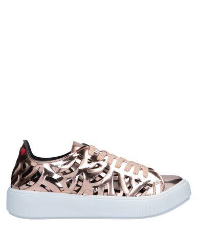 GAI MATTIOLO Sneakers & Tennis basses femme