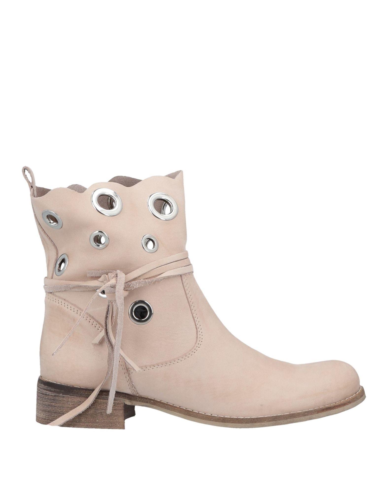 MARINA GREY Полусапоги и высокие ботинки marina grey полусапоги и высокие ботинки