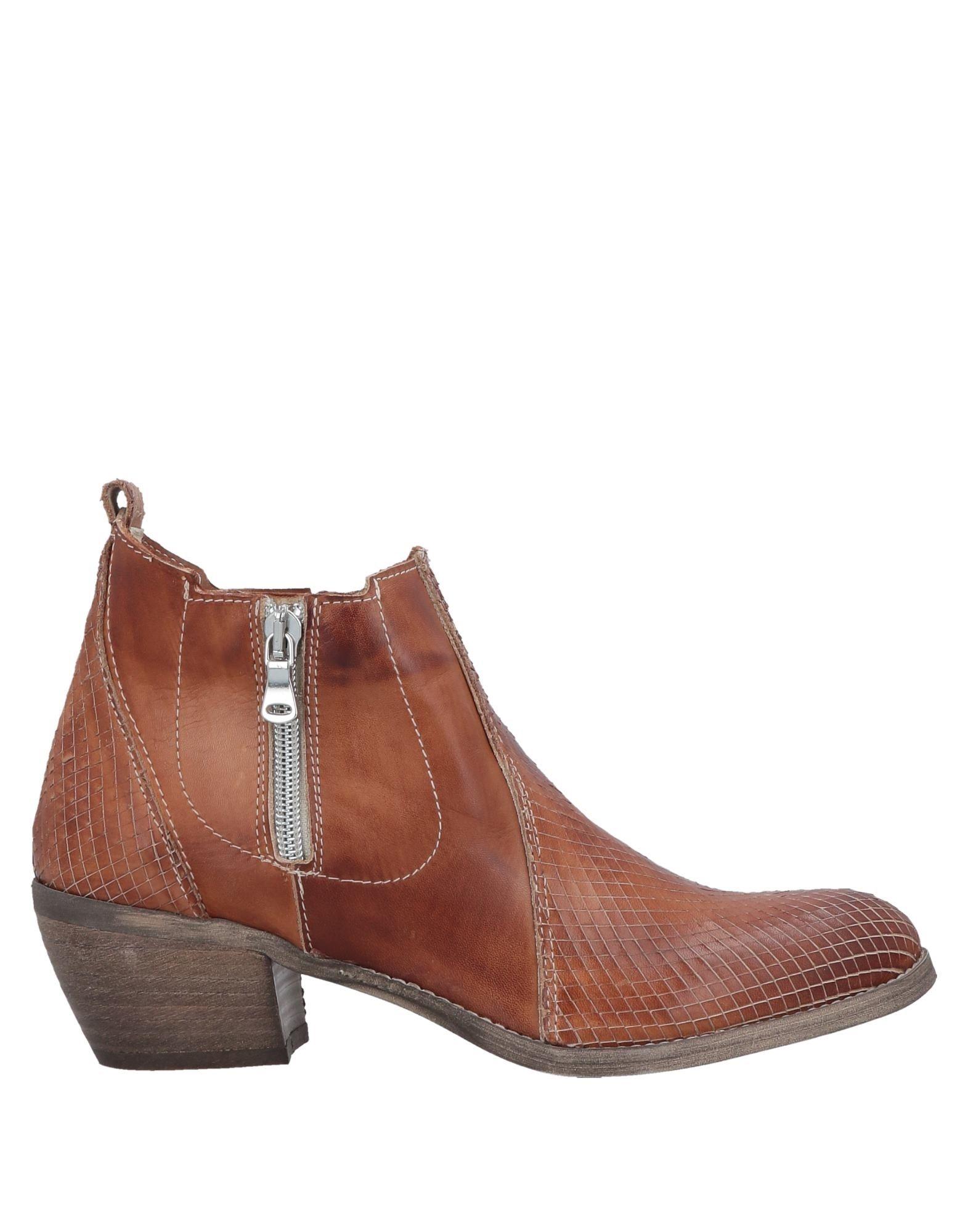 MARINA GREY Полусапоги и высокие ботинки grey mer полусапоги и высокие ботинки