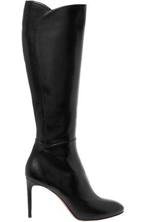ALAÏA Leather boots