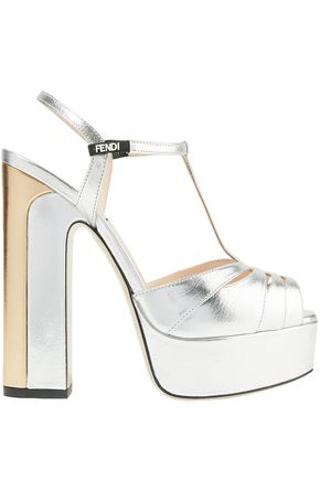 FENDI High Heel Sandals