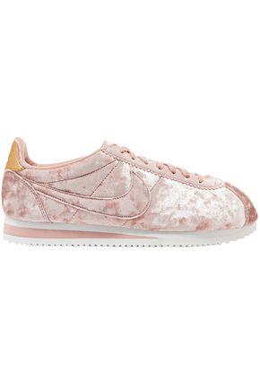 Velvet Sneakers by Nike
