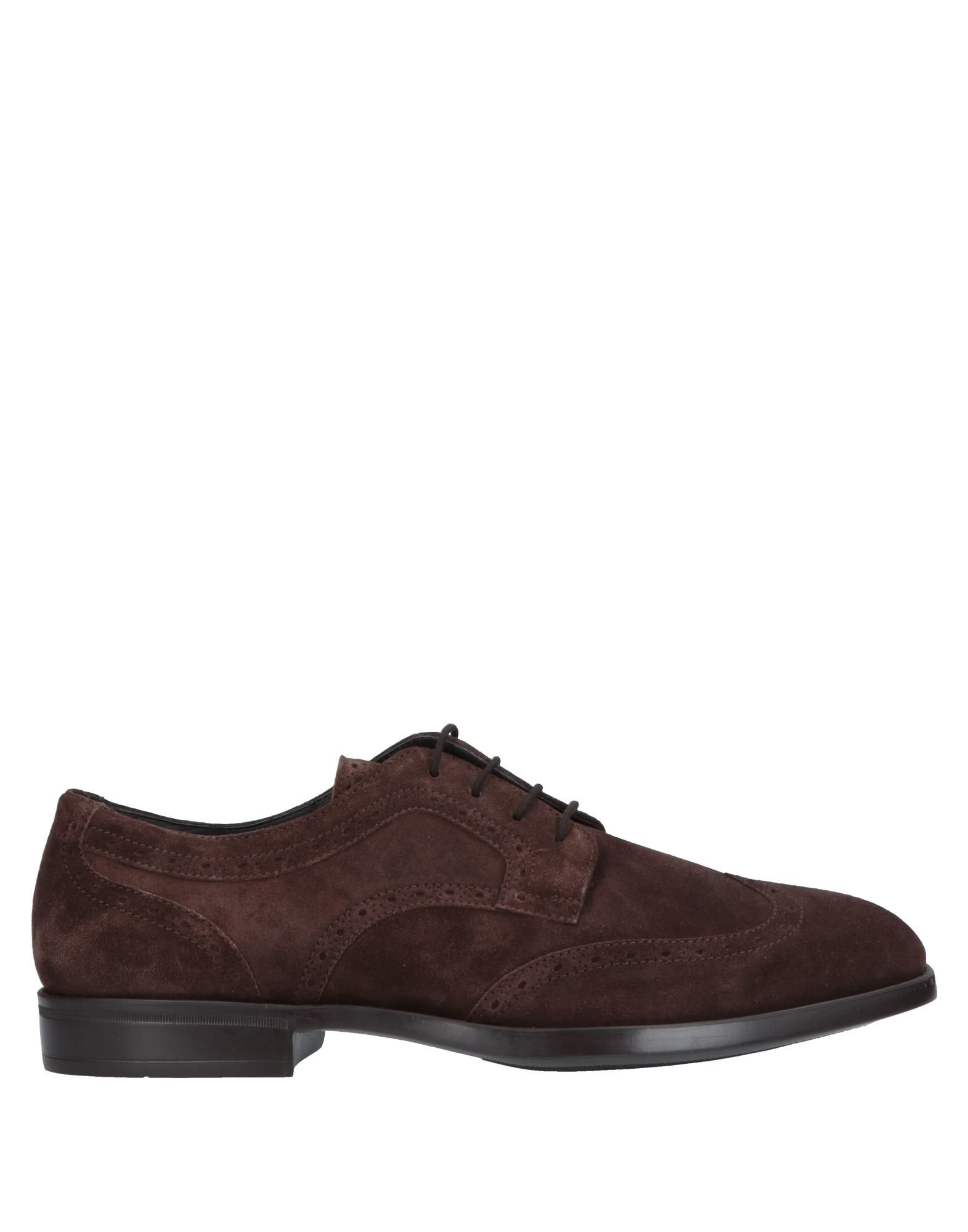 MAGLI by BRUNO MAGLI Обувь на шнурках цены онлайн