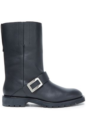 ROGER VIVIER Leather boots