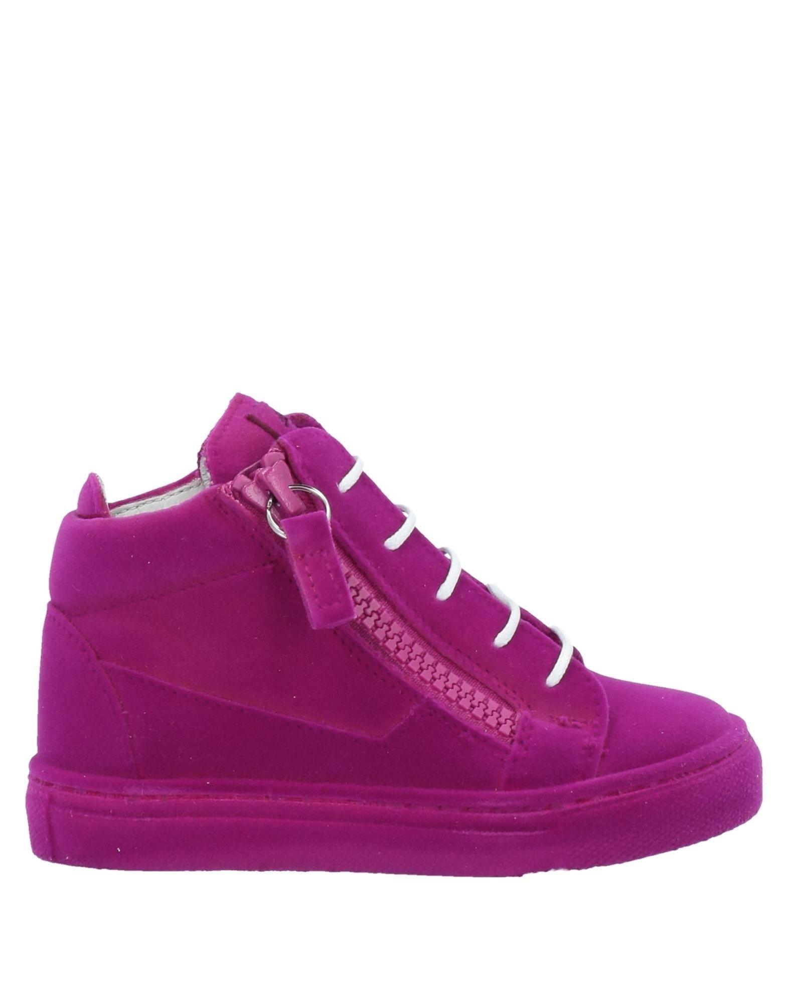 GIUSEPPE ZANOTTI Low-tops & sneakers - Item 11621068
