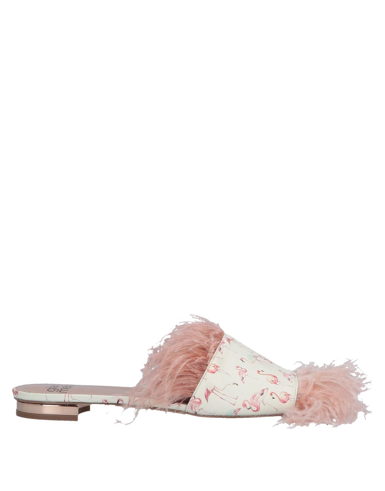 GIANNA MELIANI Сандалии gianna meliani luxury сандалии