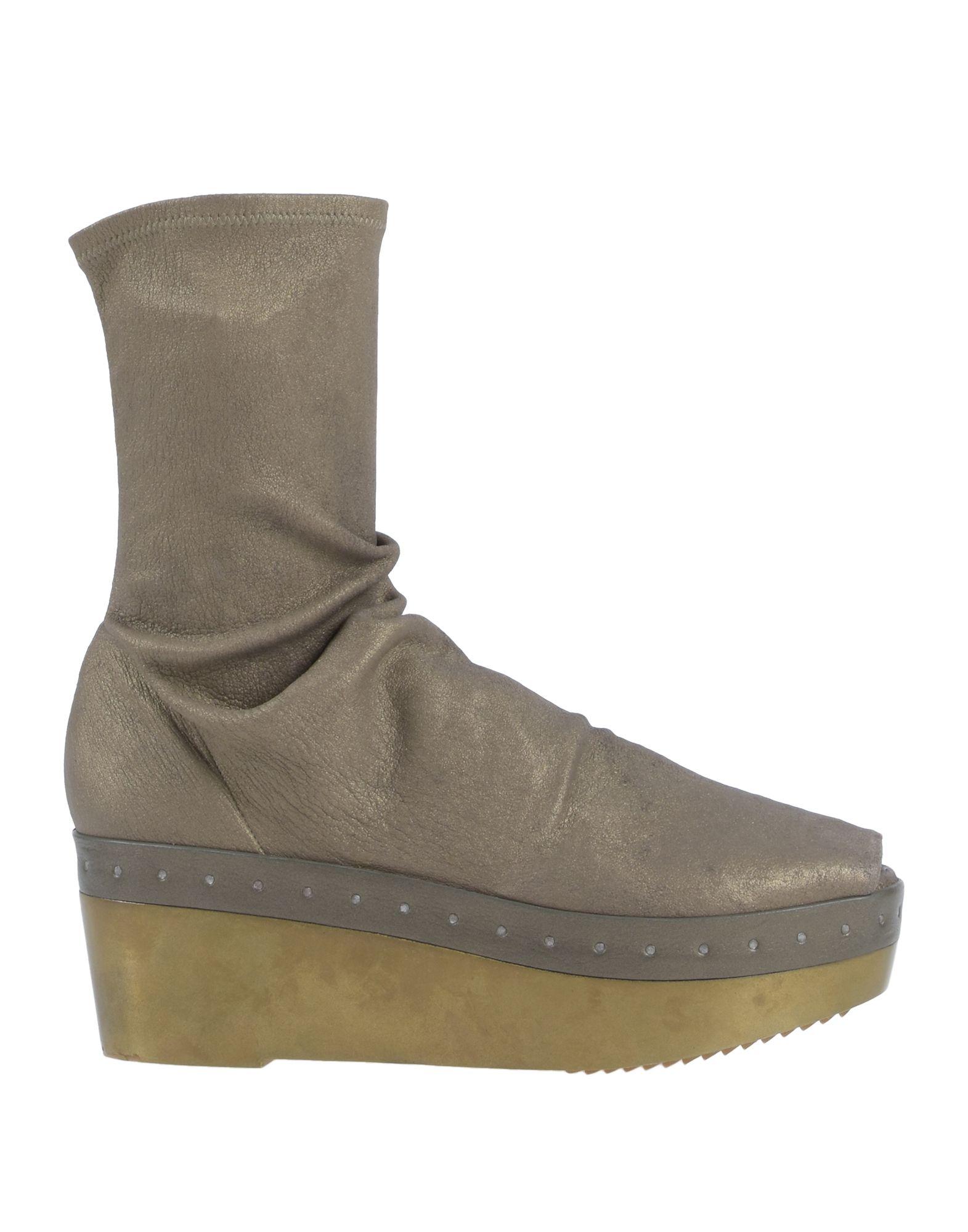 RICK OWENS Полусапоги и высокие ботинки плейбой бренд осенью открытый скалолазания и пешие прогулки досуга для дыхания и водонепроницаемым мужские ботинки