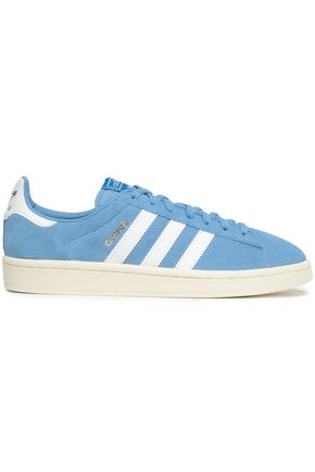 ADIDAS ORIGINALS Campus suede sneakers