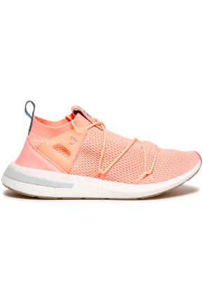ADIDAS ORIGINALS Arkyn stretch-knit sneakers