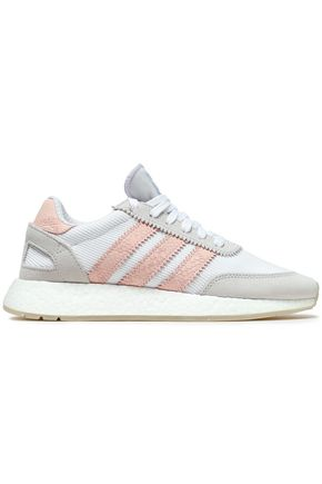 ADIDAS ORIGINALS I-5923 ribbed-knit sneakers