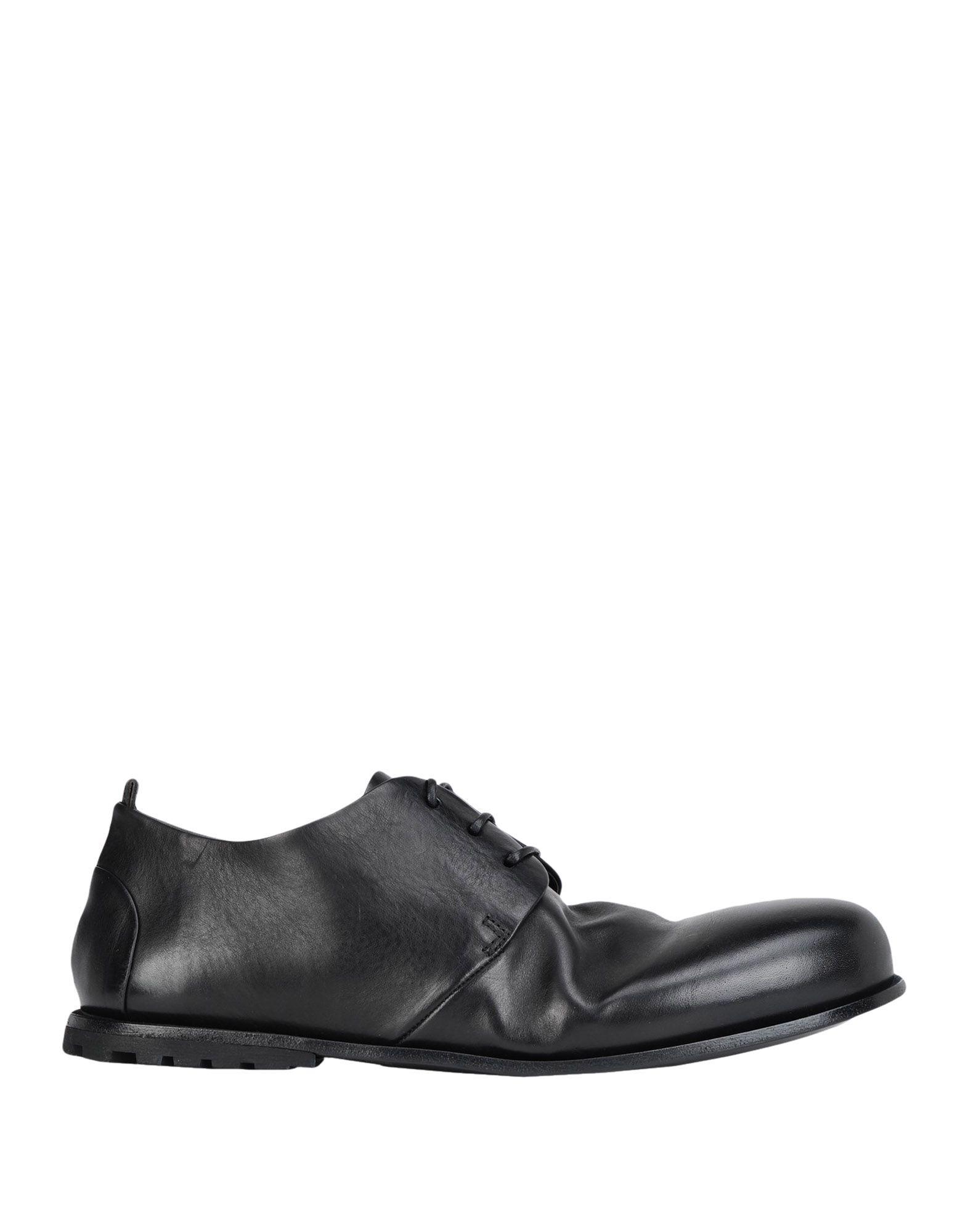 MARSÈLL Обувь на шнурках обувь 2015 тренды