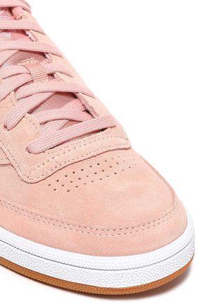 REEBOK Suede sneakers