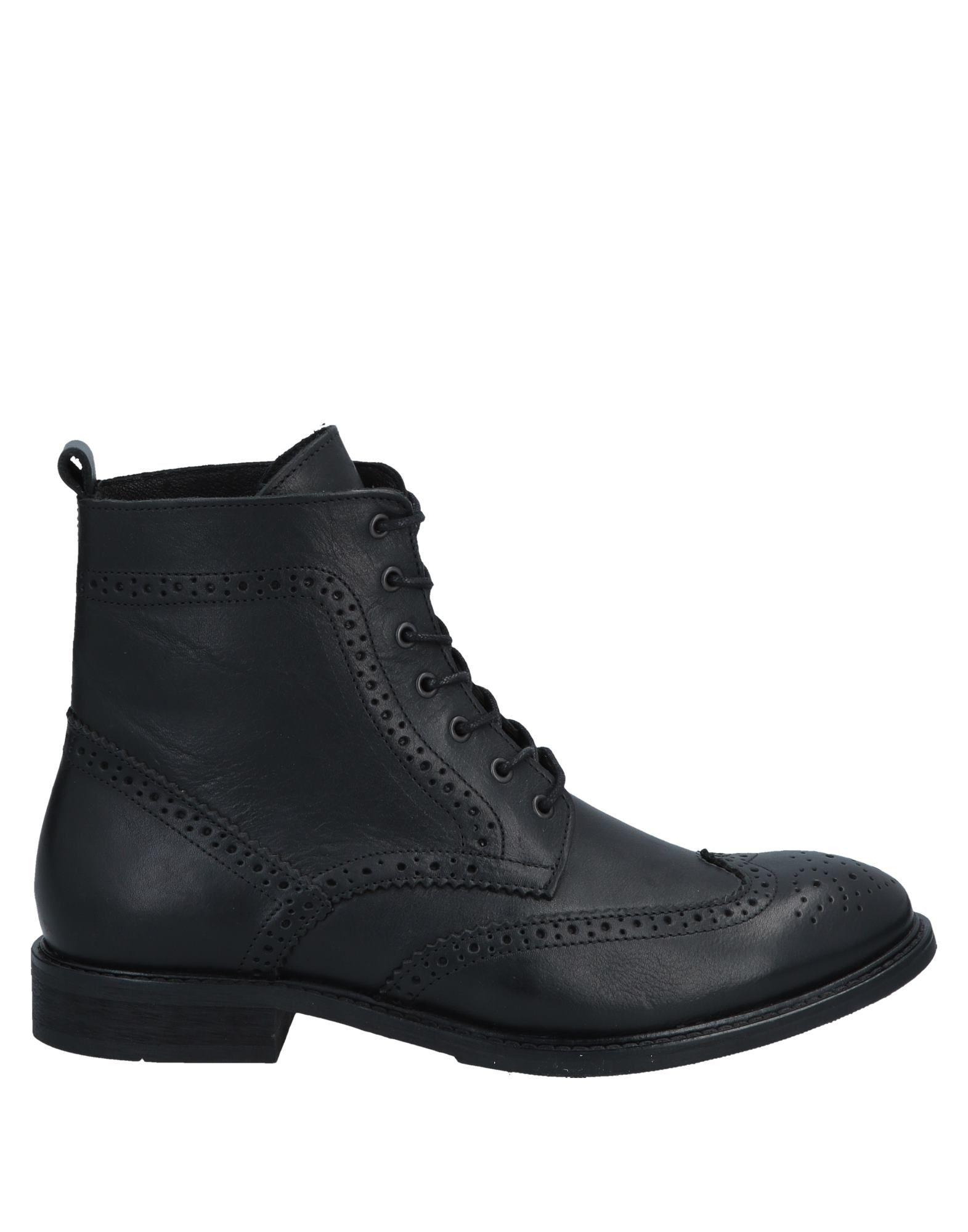 SHOE THE BEAR Полусапоги и высокие ботинки ботинки высокие quiksilver jax m shoe black brown