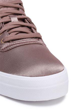 REEBOK Satin sneakers