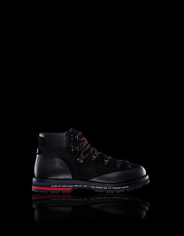 MONCLER NEW PEAK - Combat boots - men