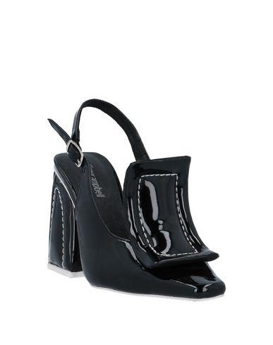 Фото 2 - Женские туфли JEFFREY CAMPBELL черного цвета