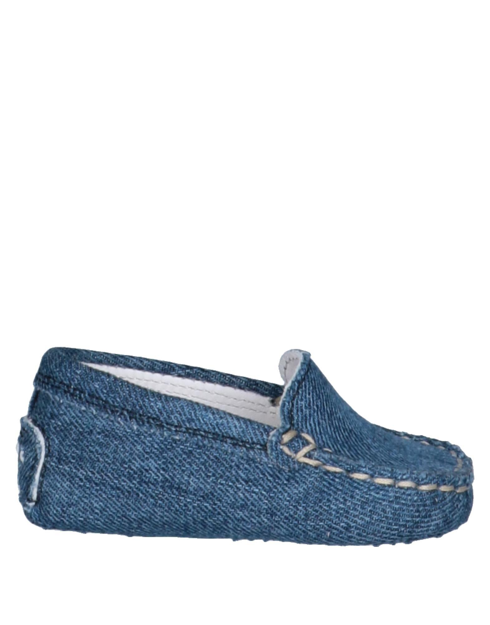 TODS Обувь для новорожденных