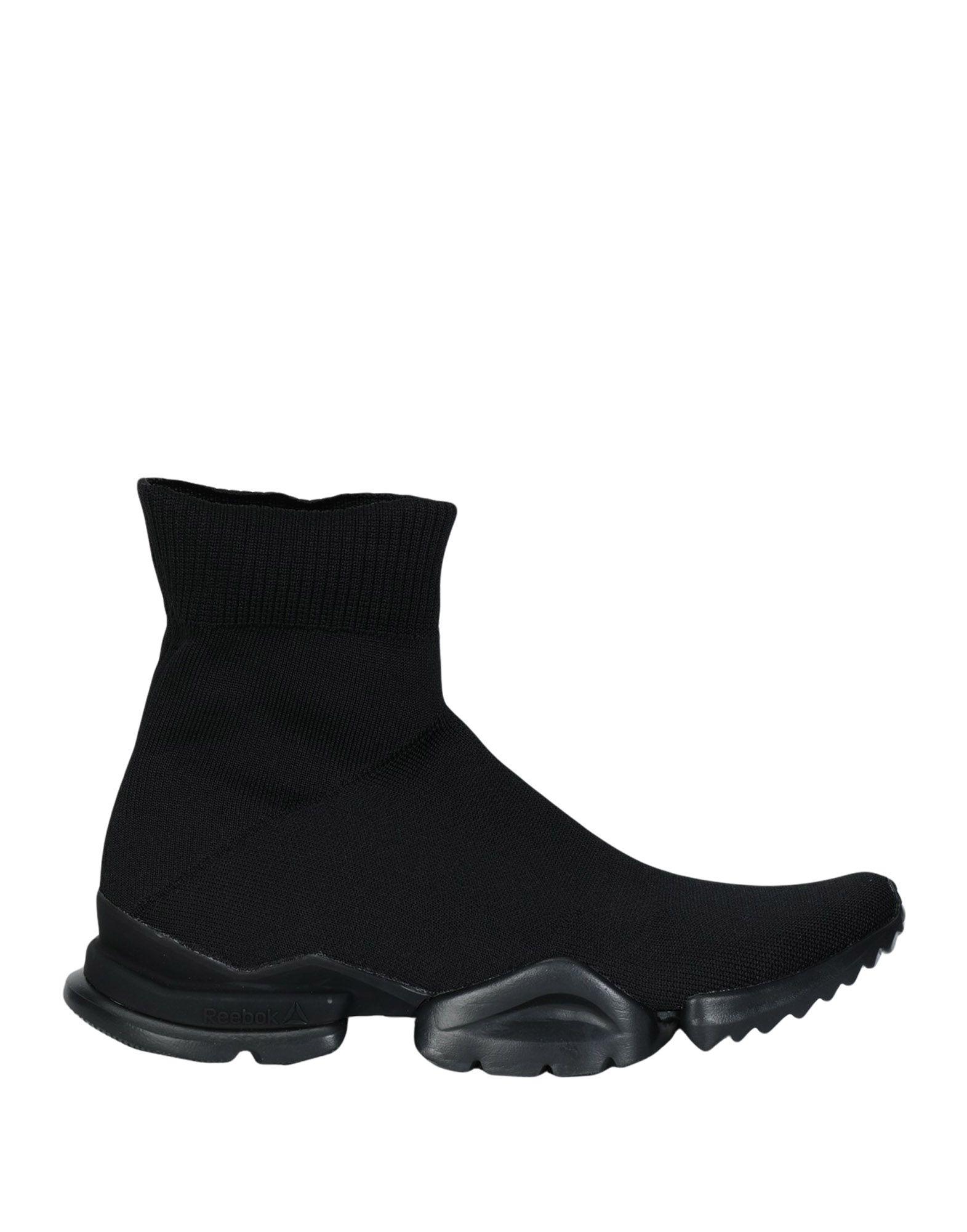 REEBOK Высокие кеды и кроссовки