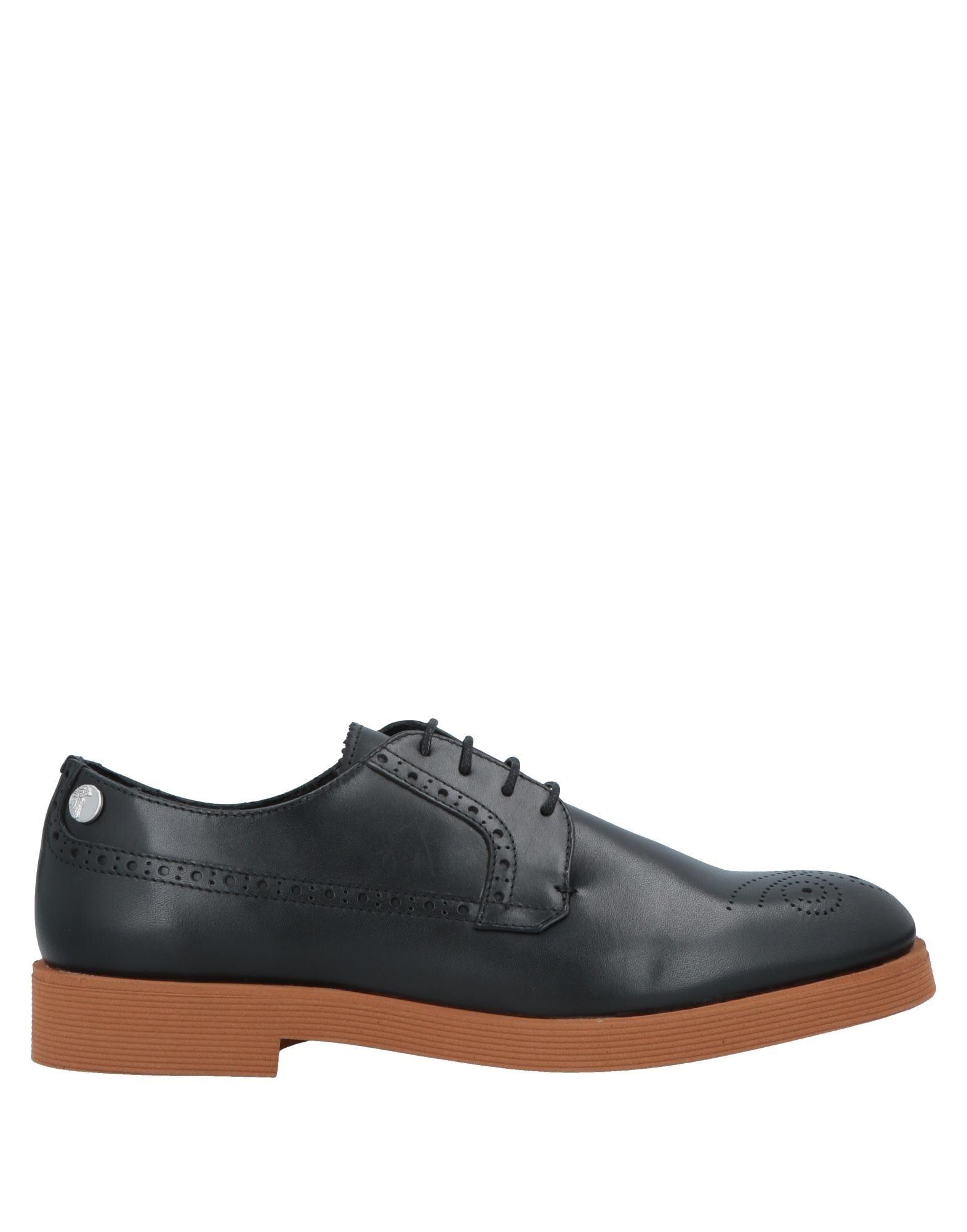 VERSACE COLLECTION Обувь на шнурках versace обувь на шнурках