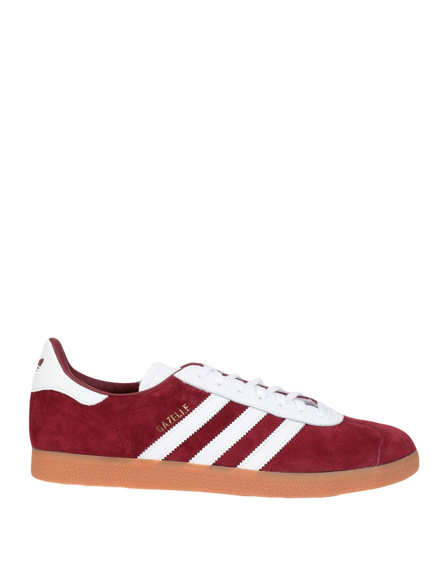 ADIDAS ORIGINALS Низкие кеды и кроссовки кроссовки adidas gazelle og d67852