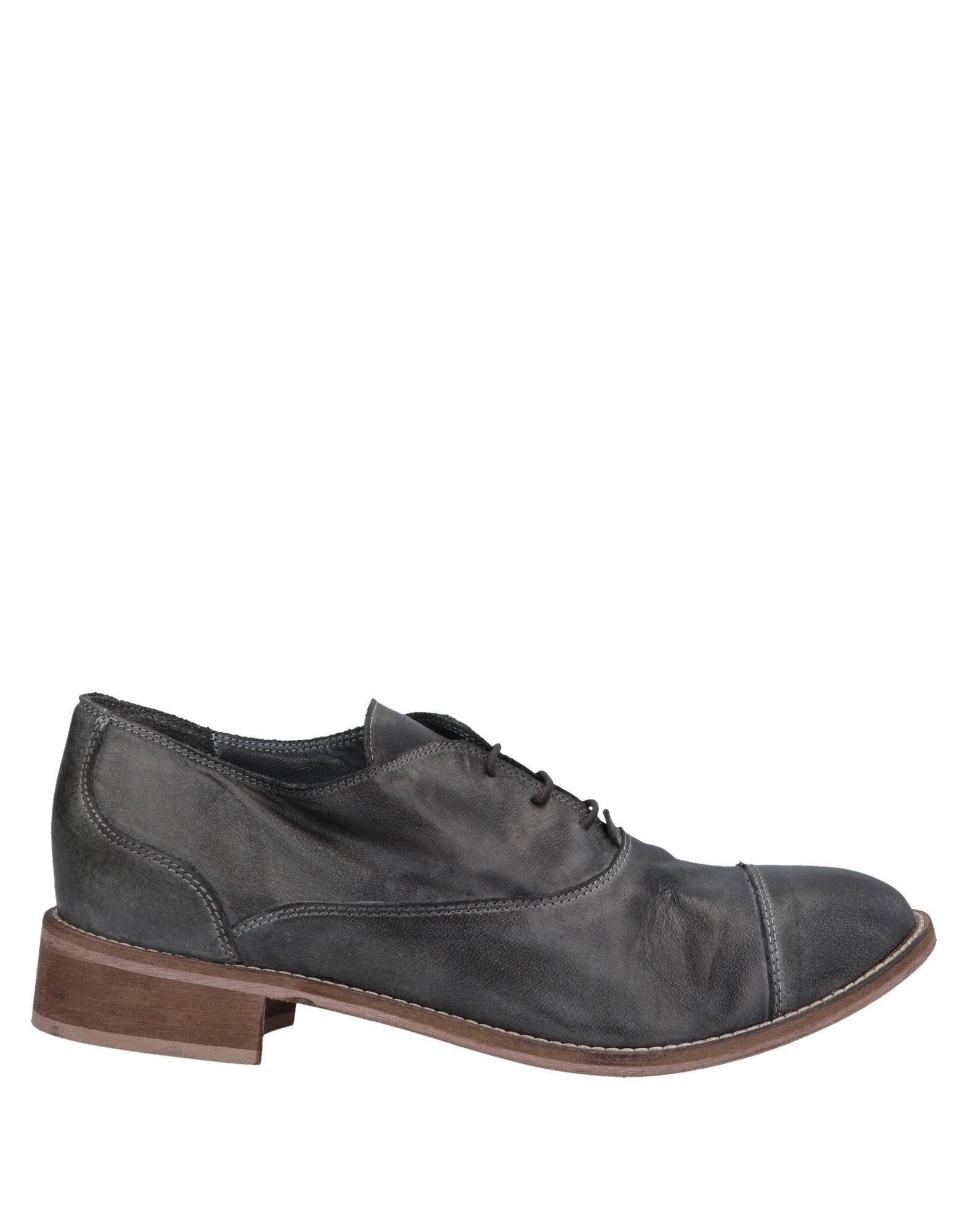 SAN CRISPINO Обувь на шнурках цены онлайн