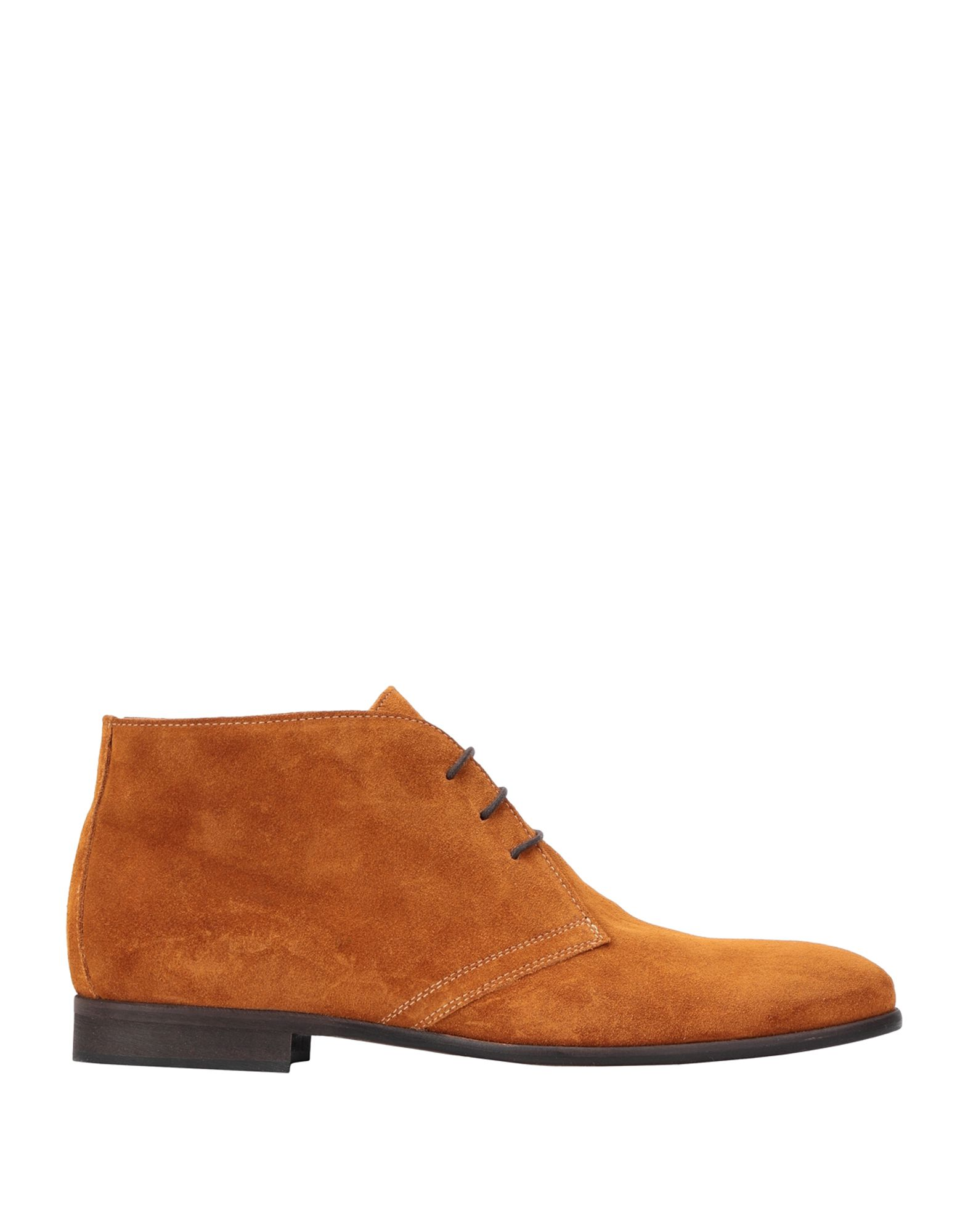 цена 8 by YOOX Полусапоги и высокие ботинки онлайн в 2017 году