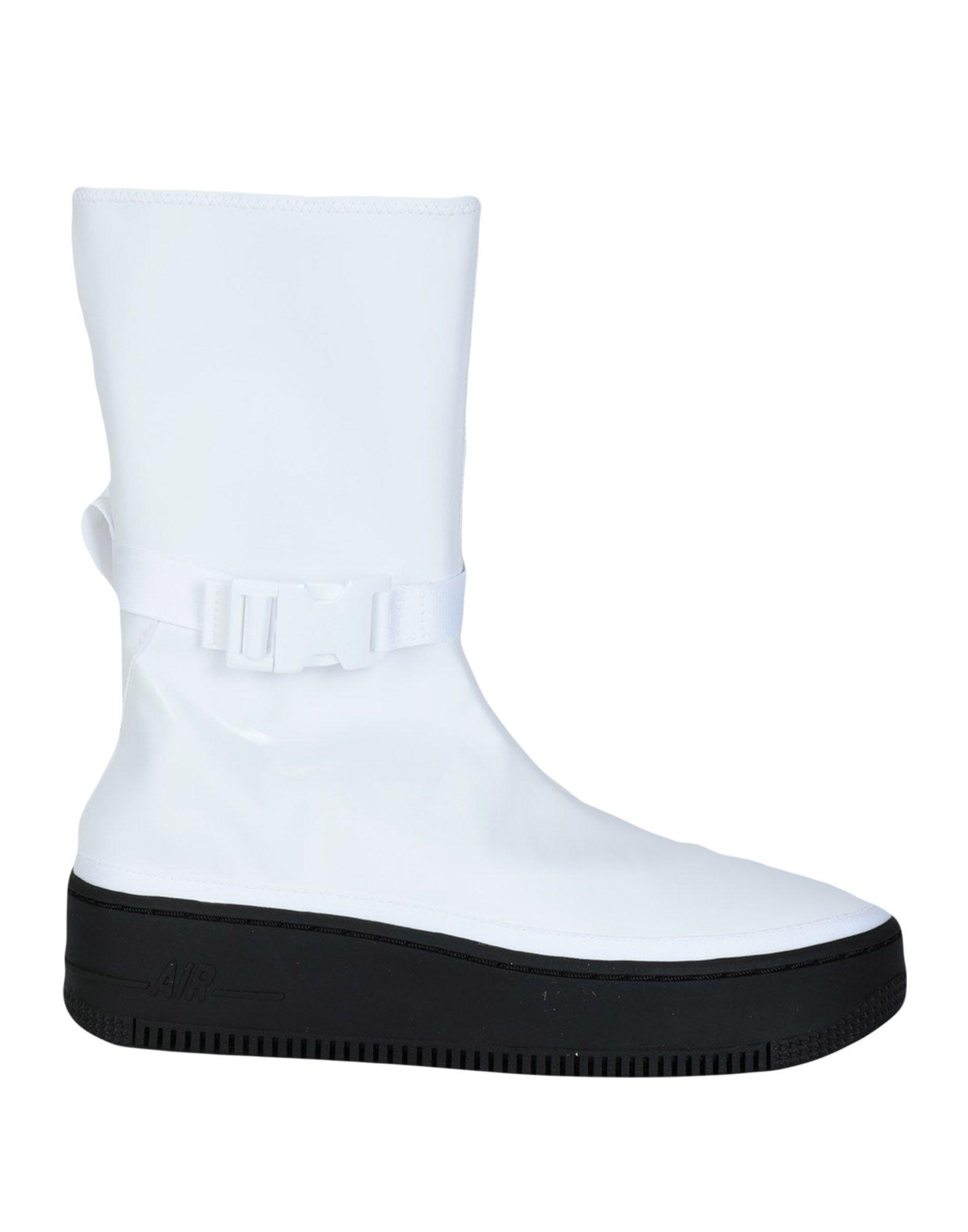 NIKE Полусапоги и высокие ботинки ботинки nike nike ni464amcmic5