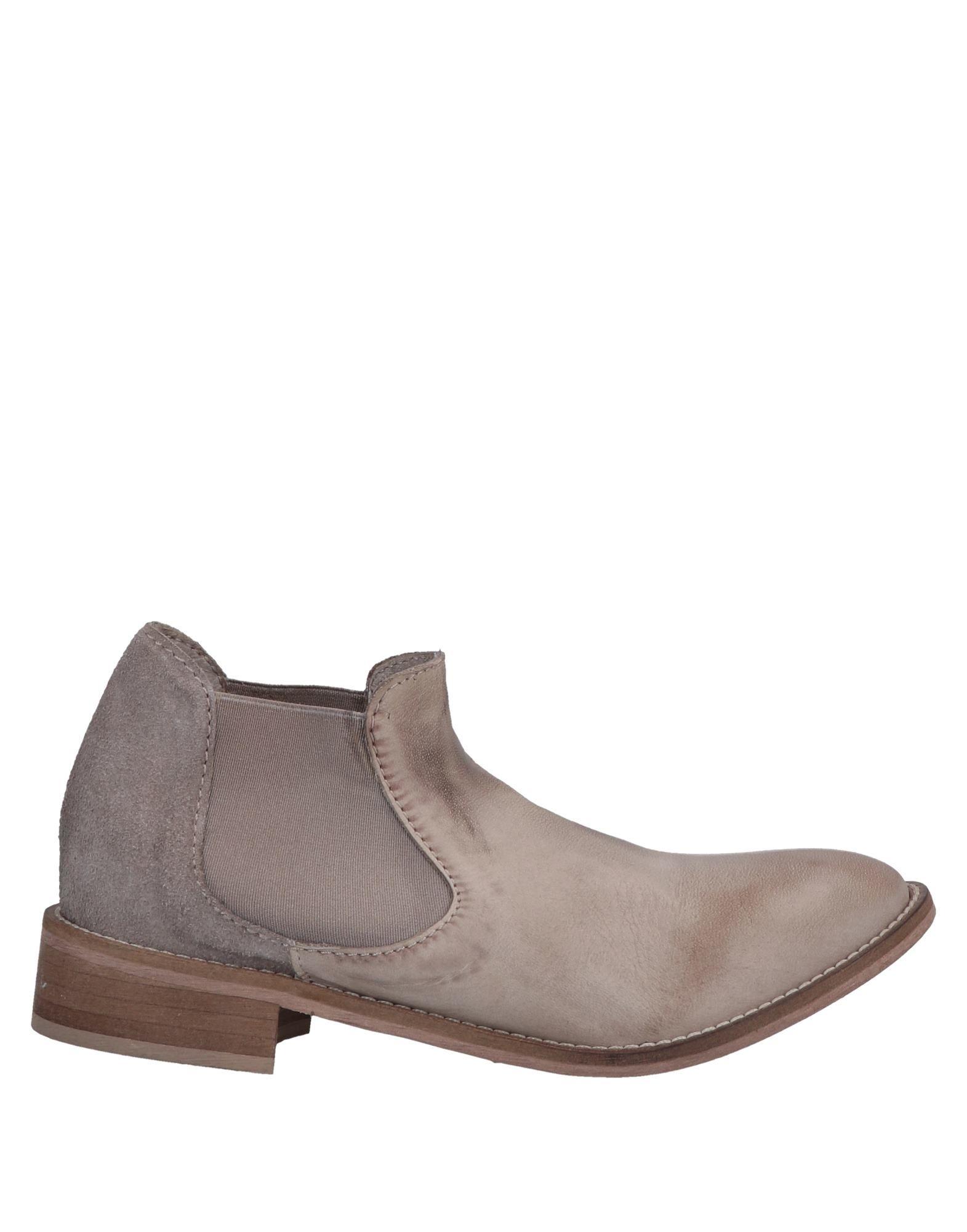 SAN CRISPINO Ботинки цены онлайн