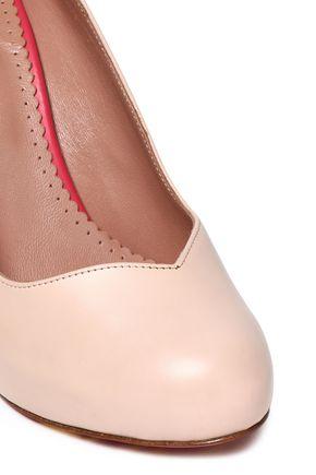 RED(V) High Heel Pumps